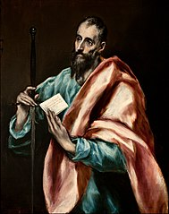 Apostle Saint Paul