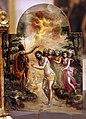 El greco, altarolo portatile, 1567-68, 04 battesimo di cristo.jpg