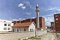 Elbasan, Albania – Mosque 1995 01.jpg