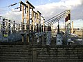 Electrical installation, Hams Hall - geograph.org.uk - 1176477.jpg