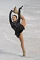 Elene Gedevanishvili at 2010 European Championships (2).jpg