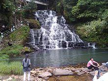List Of Waterfalls Of India Wikipedia