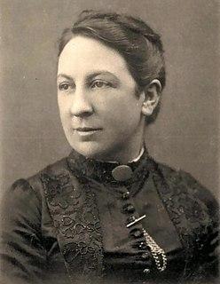 Eliza Orme English lawyer