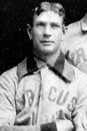 Elmer Horton (baseball) - Image: Elmer Horton