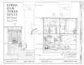 Elwha River Hydroelectric System, Elwha Hydroelectric Dam and Plant, Port Angeles, Clallam County, WA HAER WASH,5-POAN.V,3A- (sheet 6 of 7).png