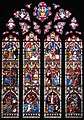 Ely Cathedral - stained glass window - geograph.org.uk - 2168451.jpg