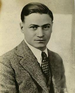 Emanuel Haldeman-Julius (ca. 1924)