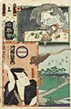 Embankment by Kuichigai Moat in Asakusa; The Actor Kataoka Nizaemon VIII as Tamigaya Iemon LACMA M.2007.152.50.jpg