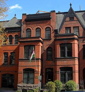 Foreign relations of Tajikistan - Embassy of Tajikistan in Washington, D.C.