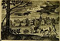 Emblemata Florentii Schoonhovii partim moralia partim etiam civilia. Cum latiori eorundem ejusdem Auctoris interpretatione. Accedunt et alia quaedam poëmatia in alijs poem̈atum suonum libris non (14559215310).jpg