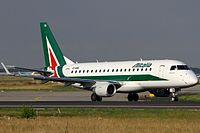 EI-RDE - E75S - Alitalia