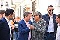 Encuentro con militantes y simpatizantes en Tarazona de La Mancha (Albacete) (47923398296).jpg