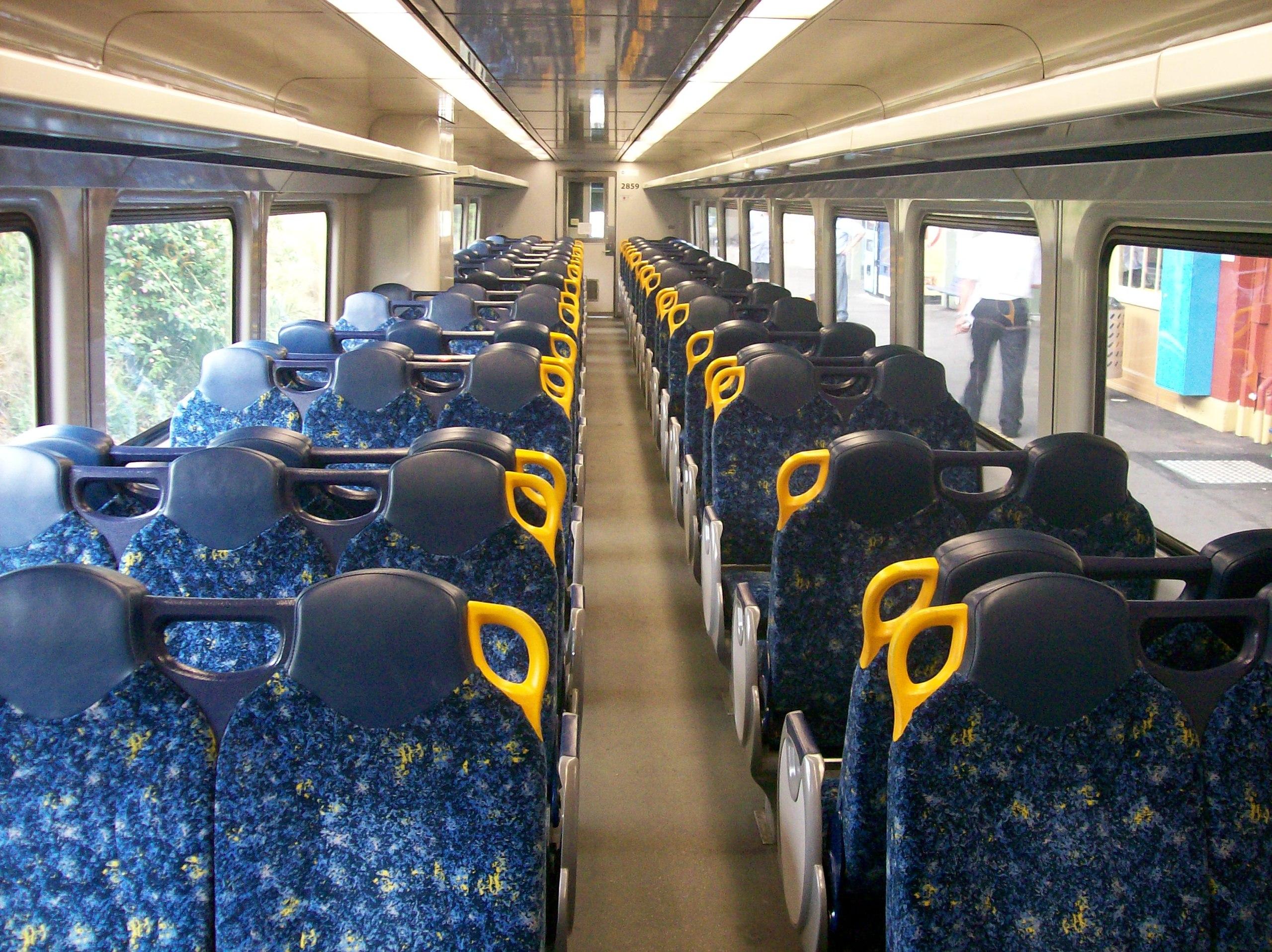 Endeavour railcar cityrail.jpg