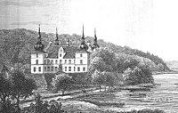gammel estrup agricultural museum trøjborg slot