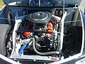 Engine of Denny Hamlin's Toyota.jpg