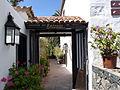 Entrada museo, Betancuria, Fuerteventura, España, 2015.JPG