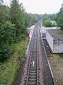 Entwistle railway station - geograph.org.uk - 565209.jpg