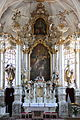 Erding, St Mariä Verkündigung (104), Altar.JPG