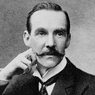 E. W. Hobson British mathematician