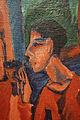 Ernst Ludwig Kirchner - Tower Room, Fehmarn (1913) detail 01.jpg