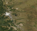 Eruption of Copahue Volcano, Argentina-Chile, 01-04-2013.PNG