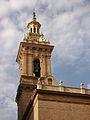 Església de sant Joan de la Creu o de sant Andreu, campanar.JPG