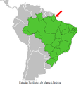 Estação Ecológica de Maracá-Jipioca Estado do Amapá Brasil.png