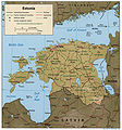 Estonia 1999 CIA map.jpg