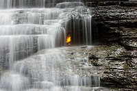 Eternal flame falls 7252