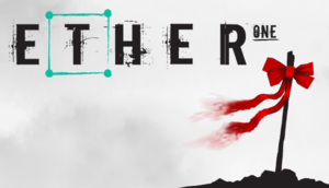 Ether One - Image: Ether One cover artwork