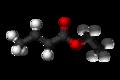 Ethyl crotonate3D.png