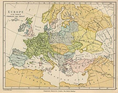 Lịch sử châu Âu