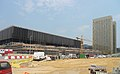 European Court of Justice in Luxembourg - Construction site - May 2012.jpg
