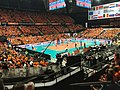 European Women's Championship Volleyball 2016 (26247257036).jpg