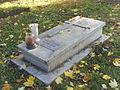 Evangelical Cemetery on Bystrzańska street in Bielsko-Biała (14).JPG