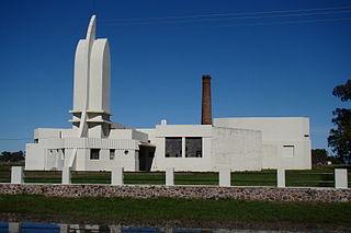 Ex-Matadero Municipal de Azul.JPG