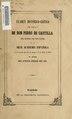 Examen historico-critico del reinado de Don Pedro de Castilla ... (IA examenhistoricoc00ferr).pdf