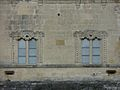 Excideuil château fenêtres.JPG