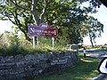Exit from Nether Park Quarry - geograph.org.uk - 572291.jpg