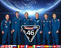 Expedition 46 crew portrait.jpg