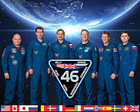 Expedition 46 crew portrait.jpg