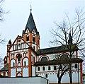 Exterior of St. Peter (Sinzig)01.JPG