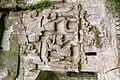 Externsteine Reliëf Kruisafname van Christus (37246942191).jpg