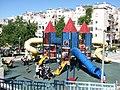 Ezrat Torah park, Jerusalem.JPG