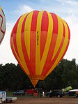 F-GUYS hot air balloon take-off at Metz, France, pic1.JPG