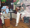 FARRAR & KIRCHOFF 1, Mainstreet Jazz & Blues, Belleville, Illinois, 2004-09-03.jpg