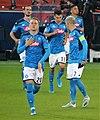 FC Salzburg gegen SSC Napoli (Championsleague 3. Runde 23. Oktober 2019) 53.jpg