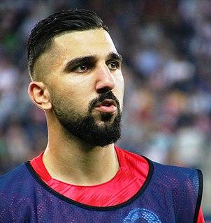 Munas Dabbur Israeli footballer
