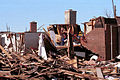 FEMA - 3550 - Photograph by Mannie Garcia taken on 06-05-1999 in Oklahoma.jpg