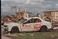 FEMA - 3769 - Photograph by Andrea Booher taken on 05-04-1999 in Oklahoma.jpg